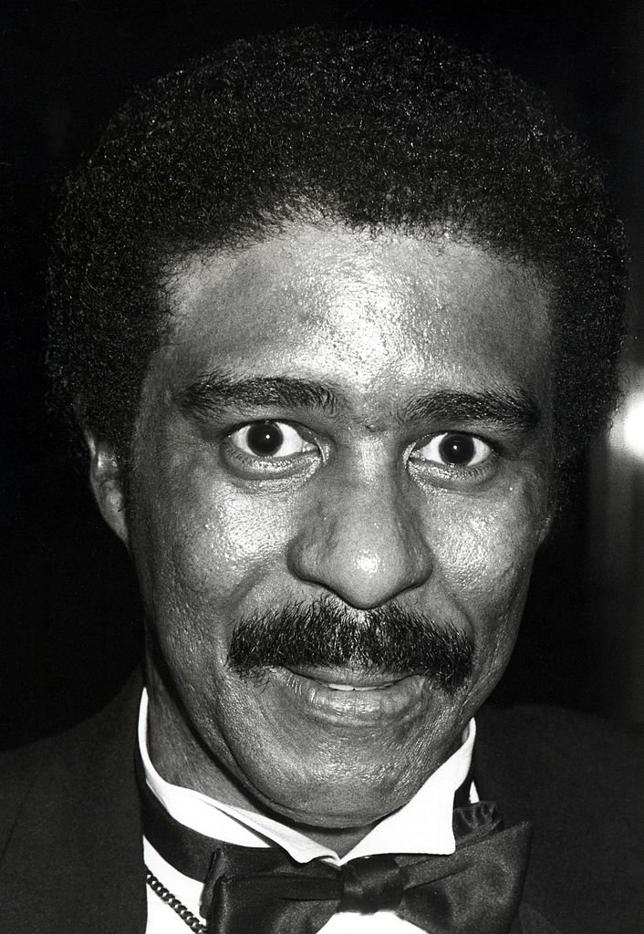 Image Credits: Getty Images / Ron Galella/Ron Galella Collection | Richard Pryor