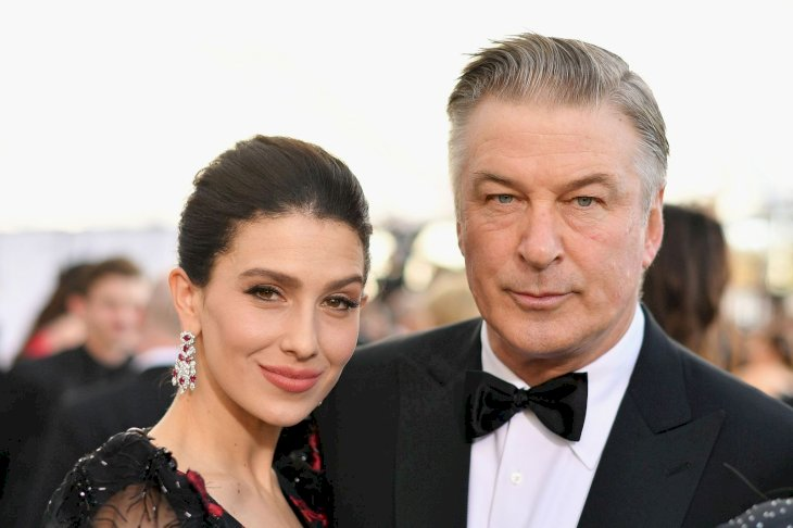 Alec Baldwin and Hilaria Baldwin/Photo:Getty Images