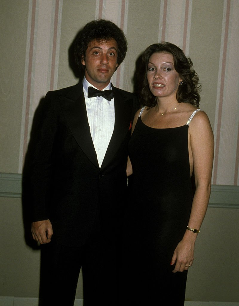 Image Credits: Getty Images / Ron Galella / Ron Galella Collection | Billy Joel and Wife Elizabeth Weber.