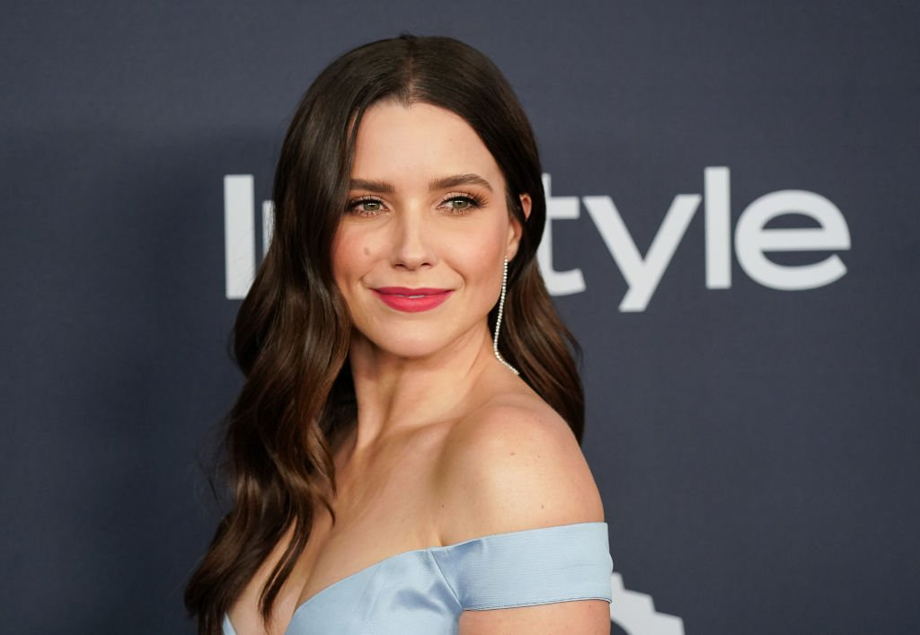 Image Credit: Getty Images / Sophia Bush attends the 21st Annual Warner Bros. And InStyle Golden Globe After Party at The Beverly Hilton Hotel on January 05, 2020.