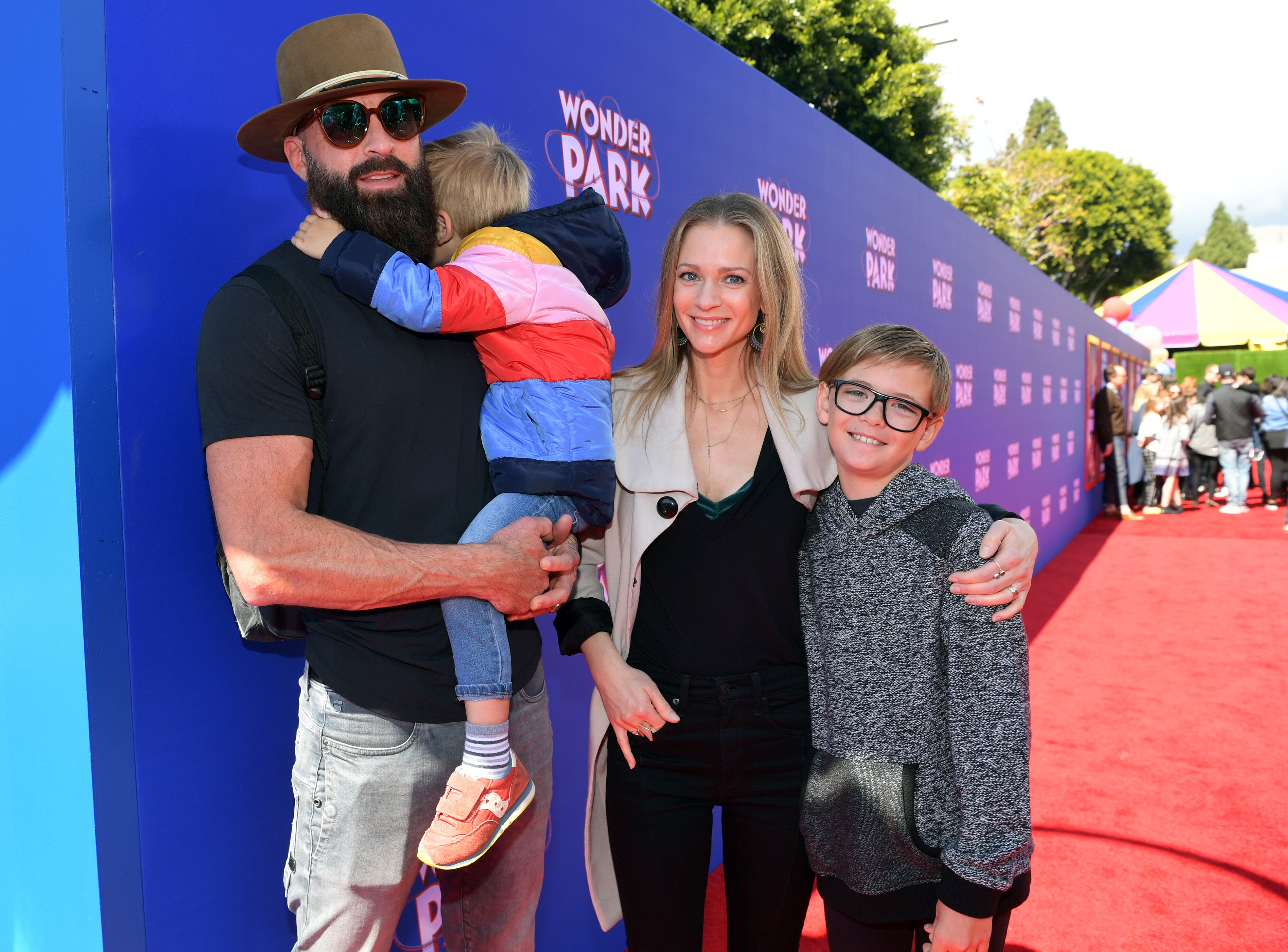 Andrea Joy Aj Cook criminal minds cast's real-life partners and net worth