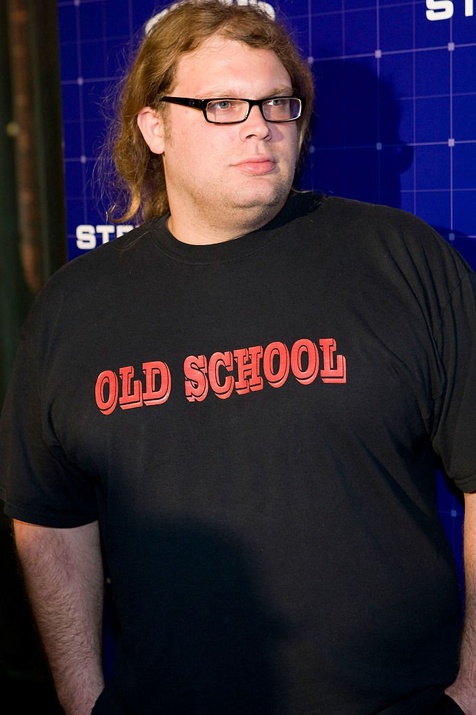 Image Credits: Getty Images / Jacob Andrzejczak | TV personality Mikey Teutul arrives at Hawaiian Tropic Zone's 'Torrid' Nightclub at the Planet Hollywood Resort & Casino on September 12, 2008 in Las Vegas, Nevada.