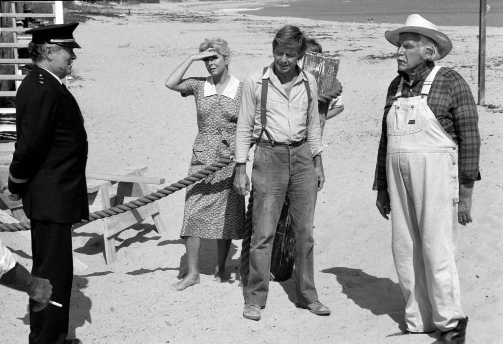 """Image Credits: Getty Images / CBS 