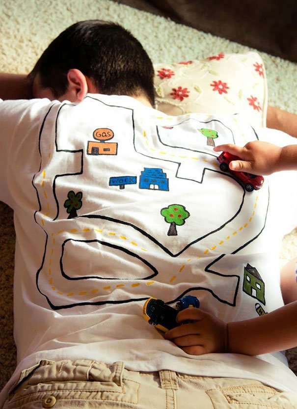 Most Creative T-shirt Designs Ever