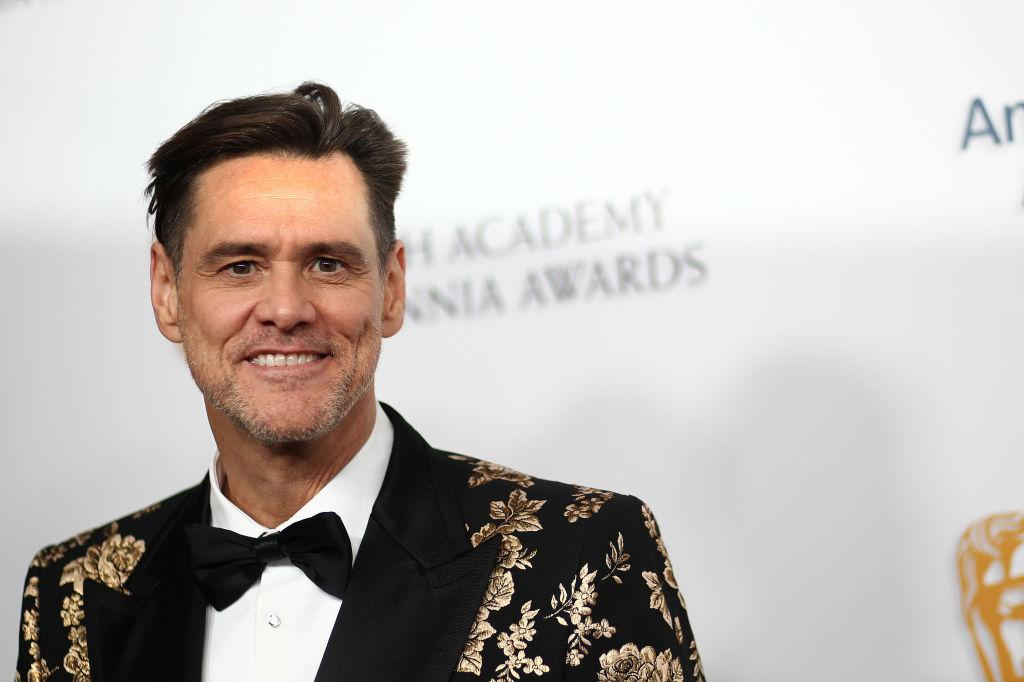 The Unbelievable Life Journey of Jim Carrey