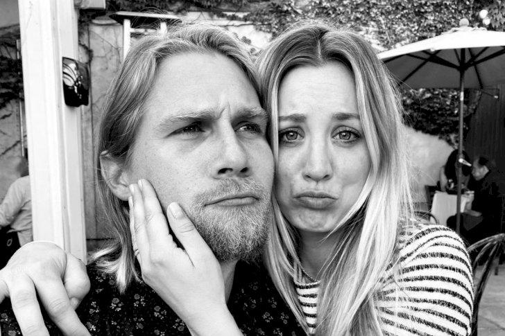 Kaley Cuoco Shared An Adorable Message On Her Wedding Anniversary