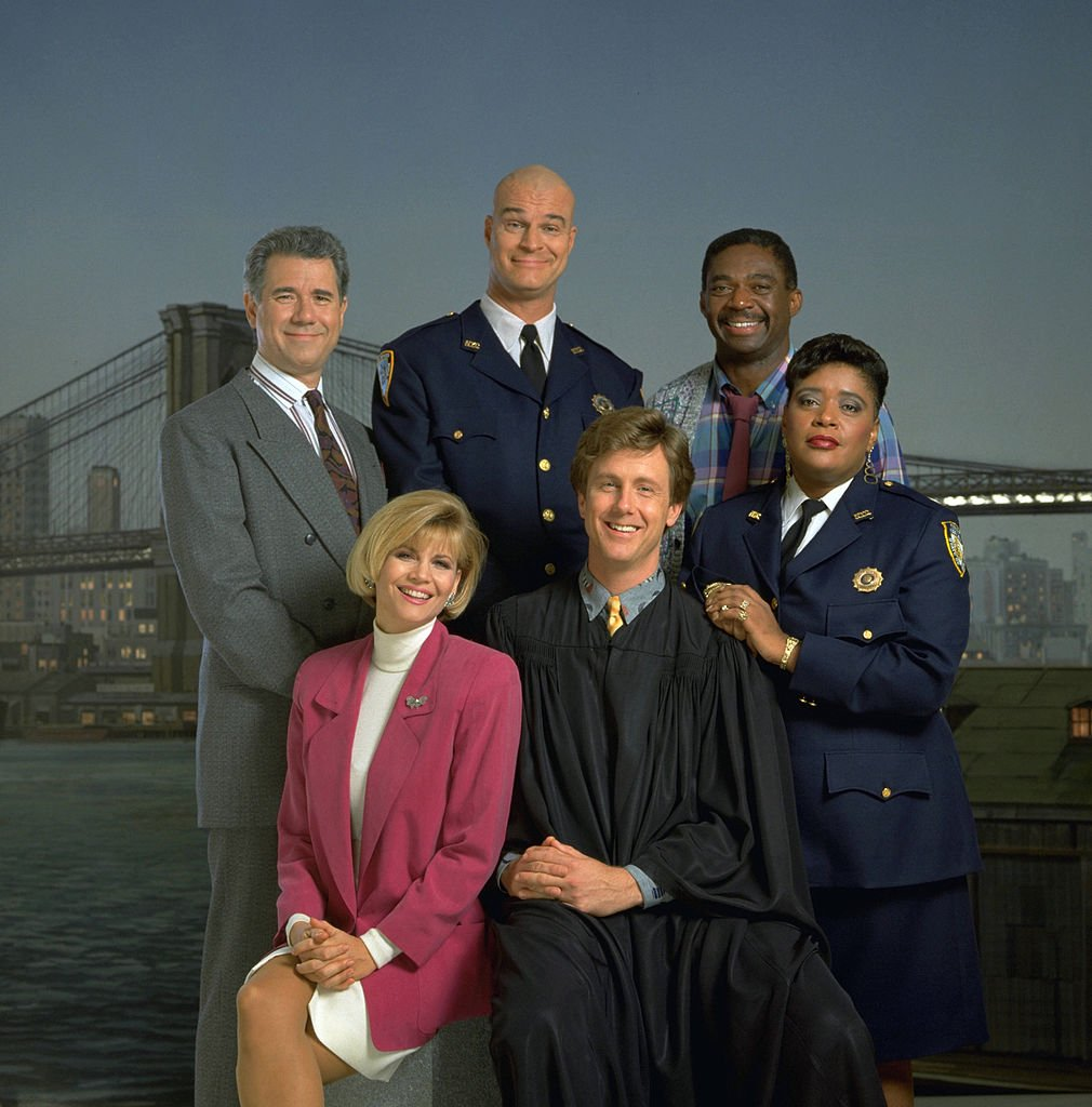 Image Credits: Getty Images | Night Court was on from 1984 to 1992