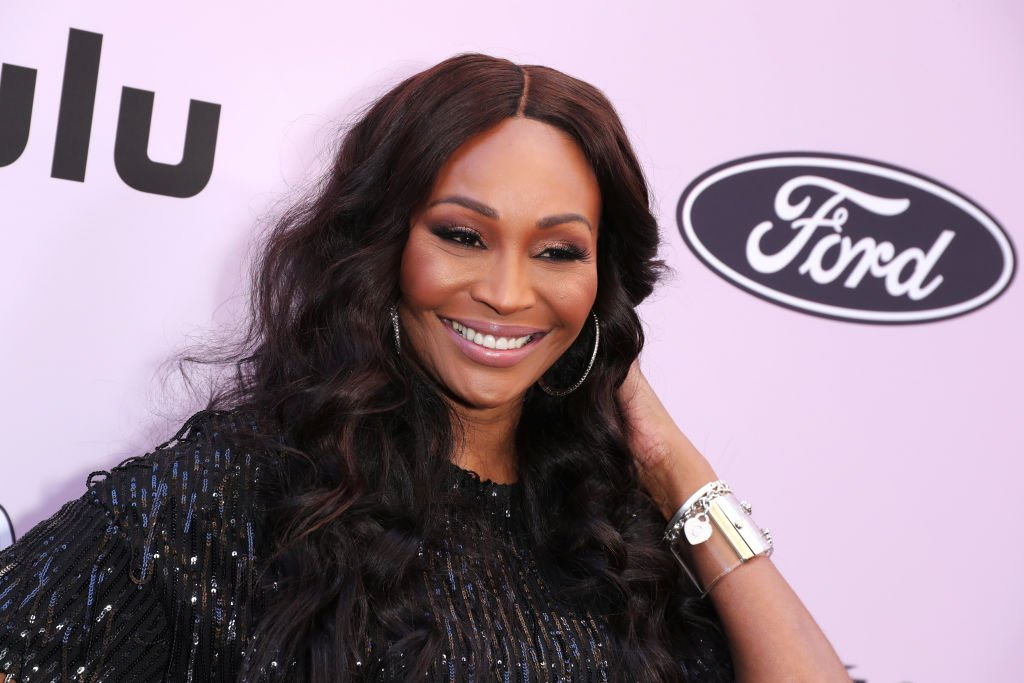 Cynthia Bailey attends the 2020 13th Annual ESSENCE Black Women in Hollywood Luncheon at Beverly Wilshire, A Four Seasons Hotel on February 06, 2020.