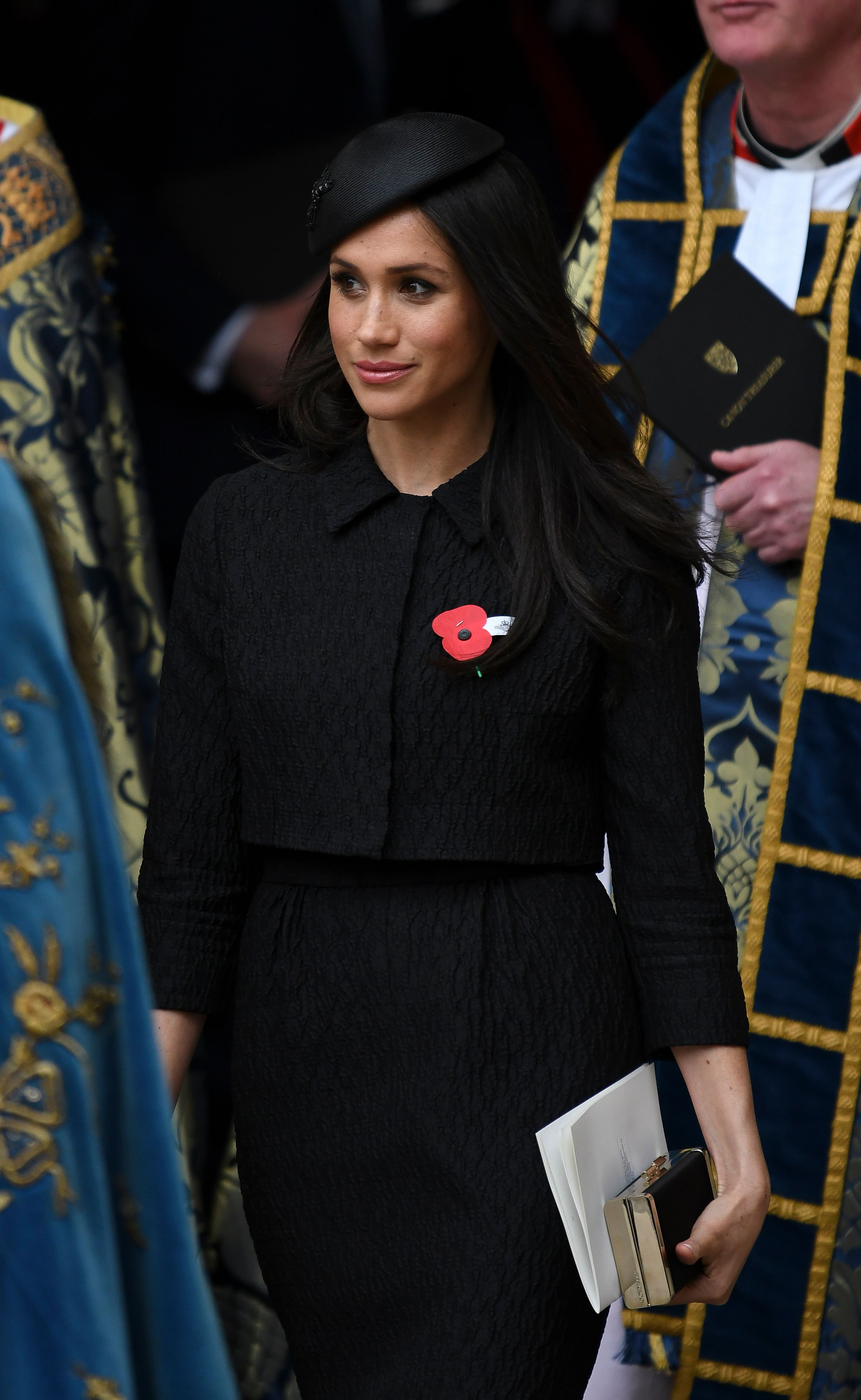 Meghan Markle/Photo:Getty Images