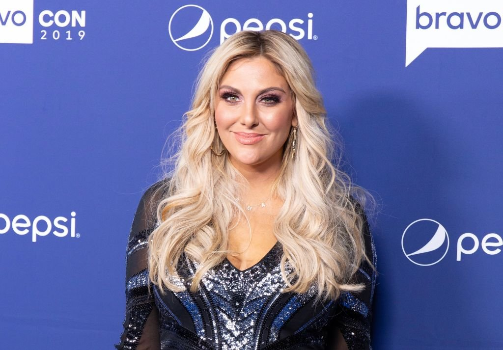 Image Credit: Getty Images / Gina Kirschenheiter attends opening night of the 2019 BravoCon at Hammerstein Ballroom on November 15, 2019 in New York City.
