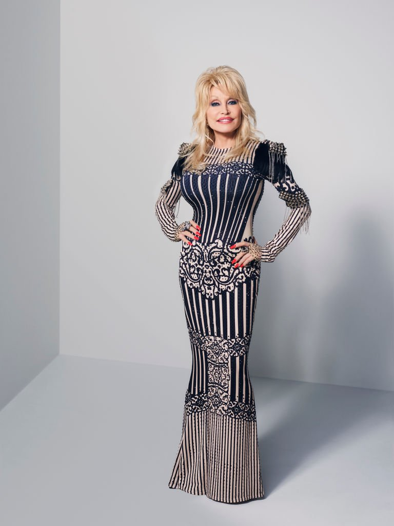 """Image Credits: Getty Images / Mark Seliger / ABC 