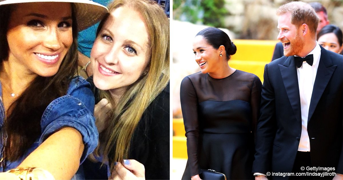 Meghan Markle & Prince Harry's Best Friends Who Stay Away from the Cameras