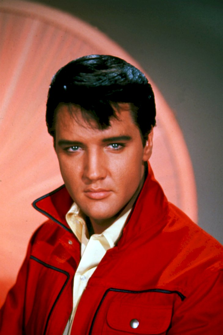Image Credit: Getty Images | Portrait of Elvis Presley