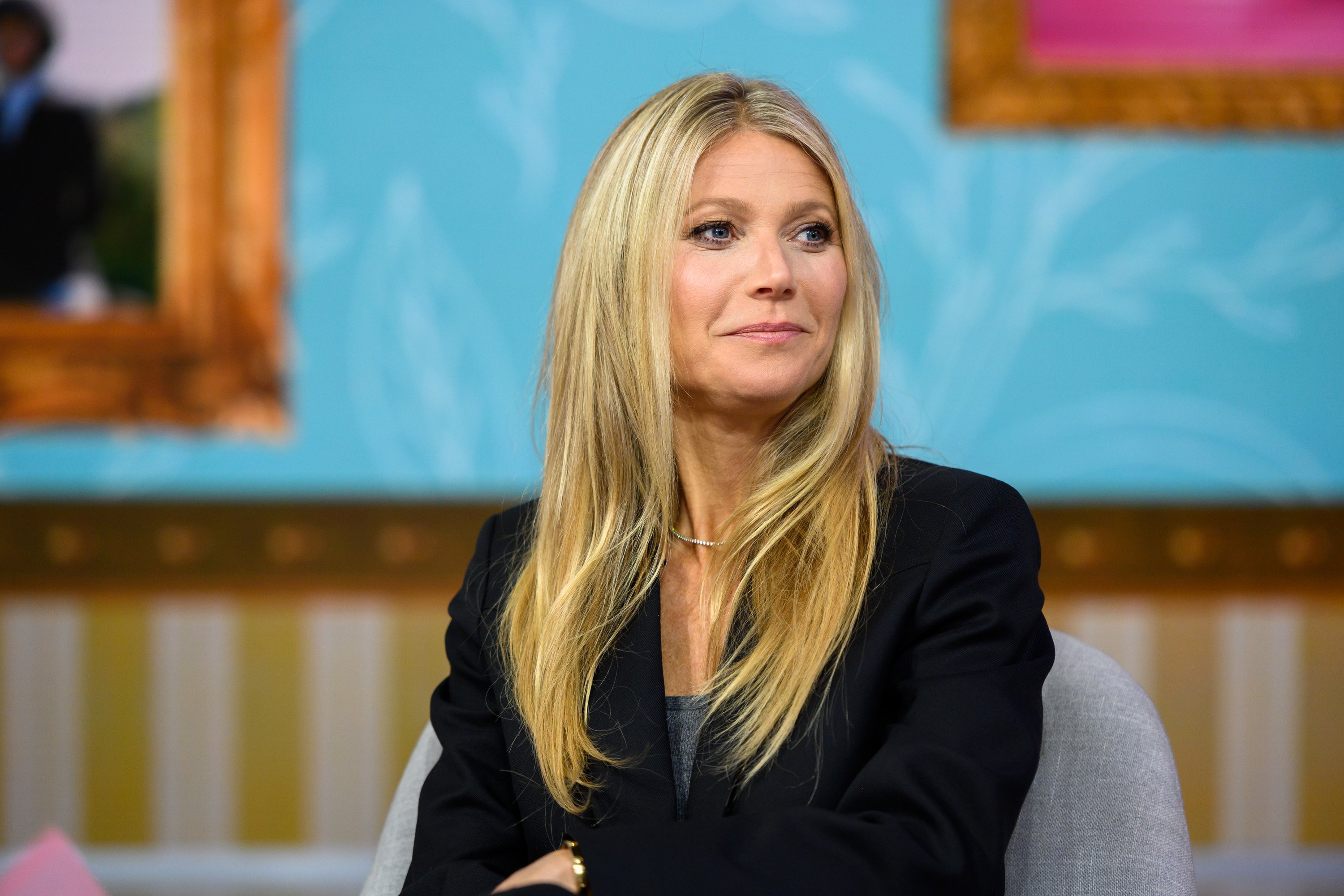 Image Credits: Getty Images / Nathan Congleton / NBCU Photo Bank / NBCUniversal | Gwyneth Paltrow.