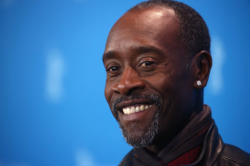 Image Credits: Getty Images / Andreas Rentz | Director Don Cheadle attends the 'Miles Ahead' photo call during the 66th Berlinale International Film Festival Berlin at Grand Hyatt Hotel on February 18, 2016 in Berlin, Germany.
