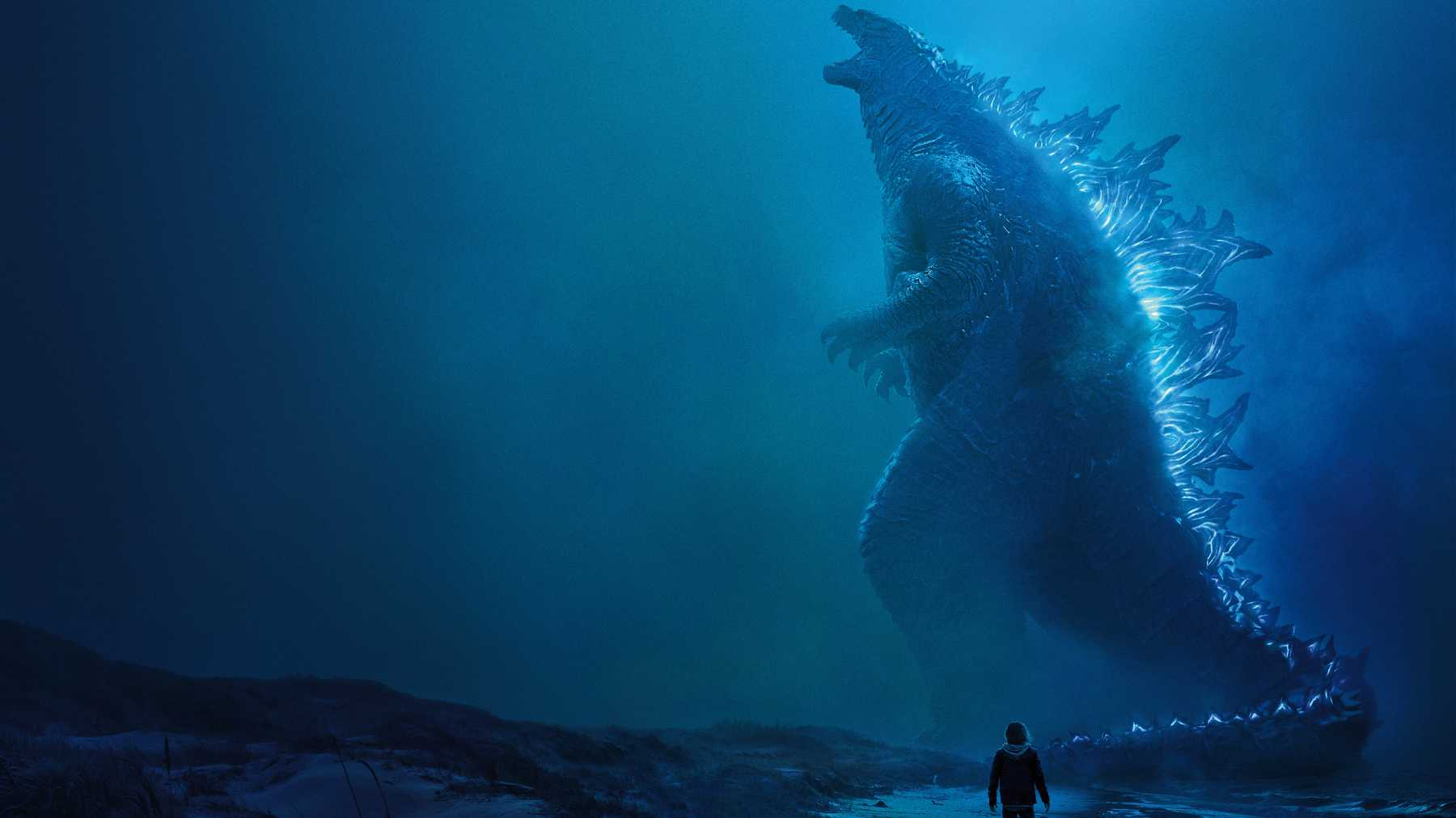 Image Credit: Warner Bros. Pictures/Godzilla: King Of The Monsters/For illustrative purposes