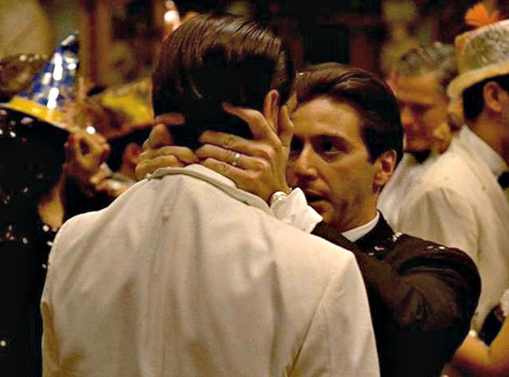 Details In The Godfather You've Probably Missed