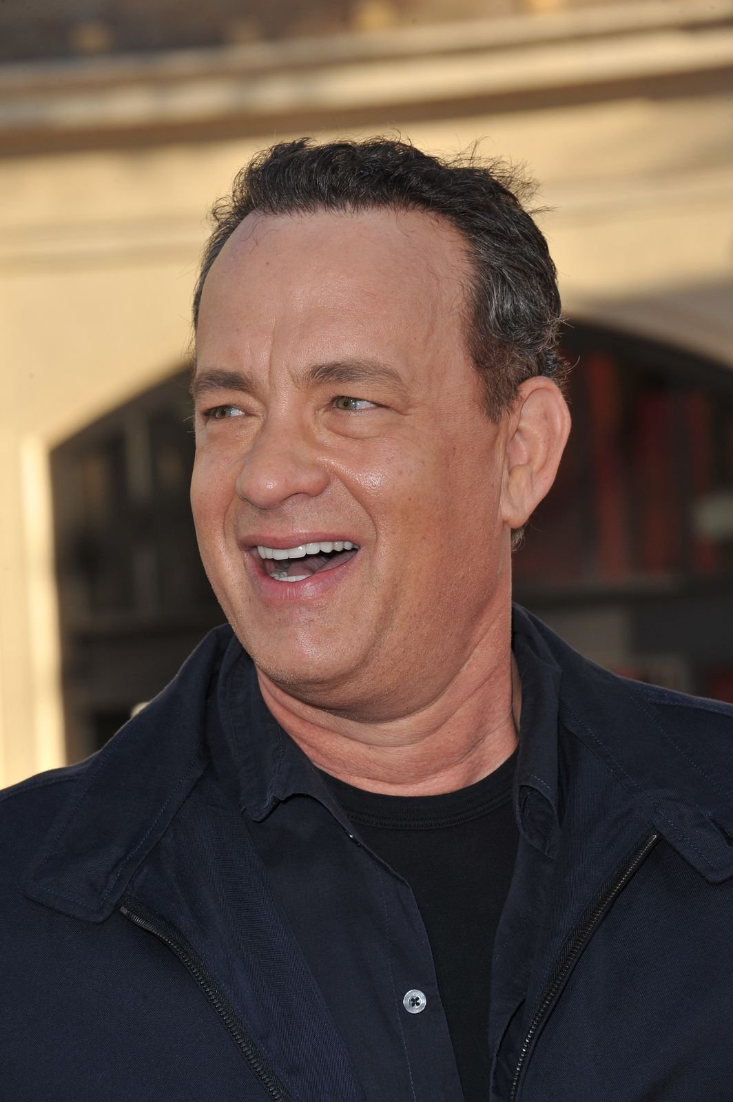 Tom Hanks/Photo:Getty Images