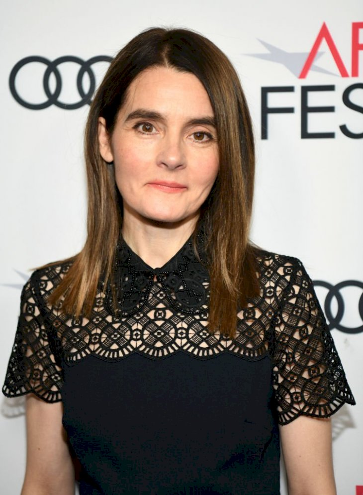 """Image Credit: Getty Images/WireImage/Morgan Lieberman 