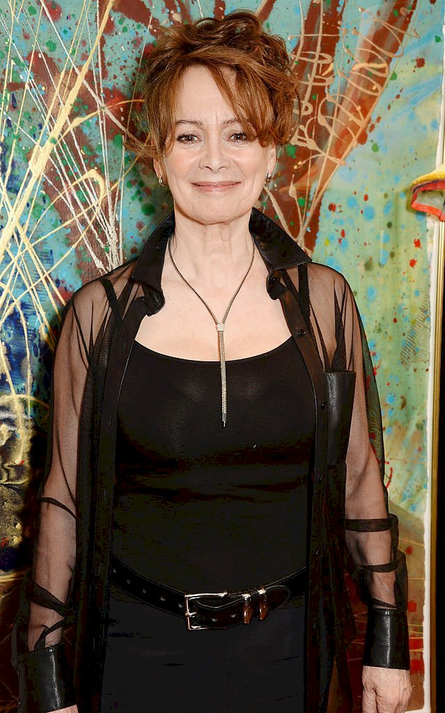 "Image Credit: Getty Images/David M. Benett |  Francesca Annis attends the afterparty for Peter Gill's ""Versailles"" in 2014"