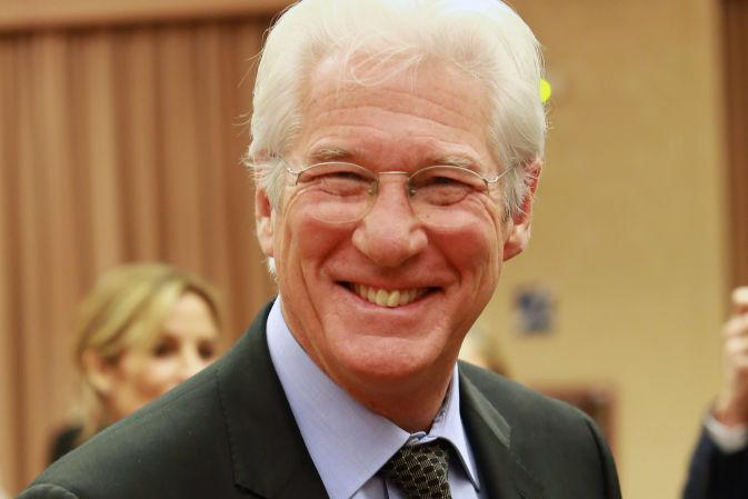 Richard Gere: From A-Lister To Outcast