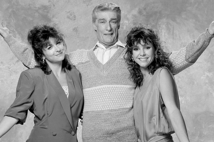 Image Credit: Getty Images/NBCU Photo Bank/NBCUniversal Season Two Cast of Empty Nest