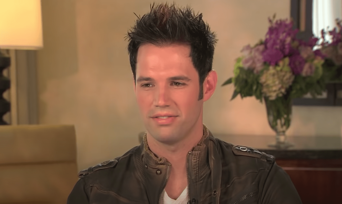 Image Source: Youtube/David Osmond/David in an interview