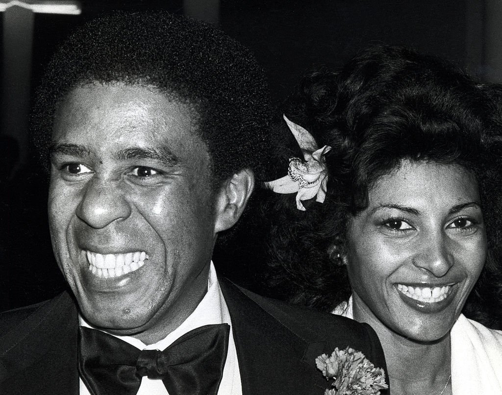 Image Credits: Getty Images /  Ron Galella/Ron Galella Collection | Richard Pryor and Pam Grier