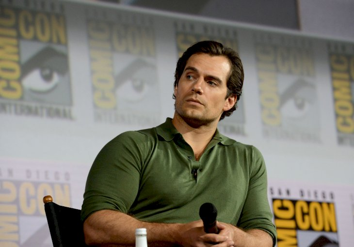 Henry Cavill / Photo:Getty Images