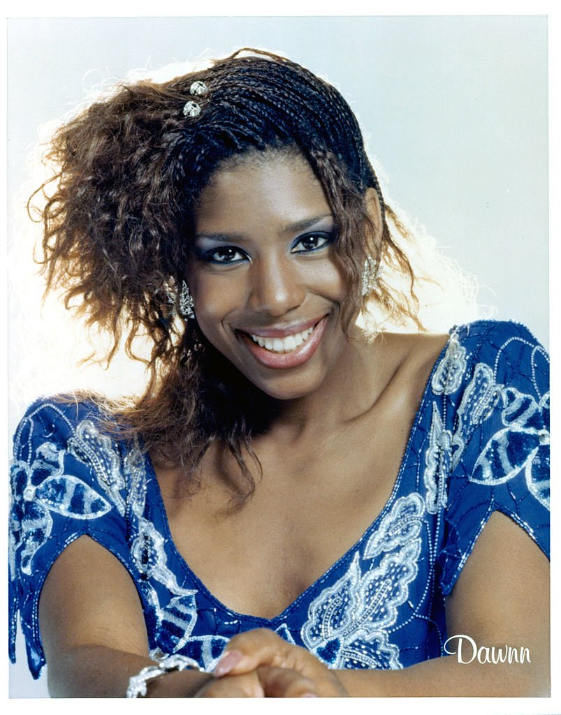 Image Credits: Getty Images / Michael Ochs Archives | Actress Dawnn Lewis poses for a portrait in circa 1988.