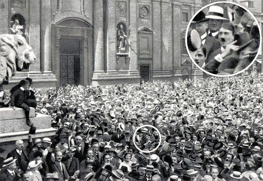 Image credits: Rare Historical Photos