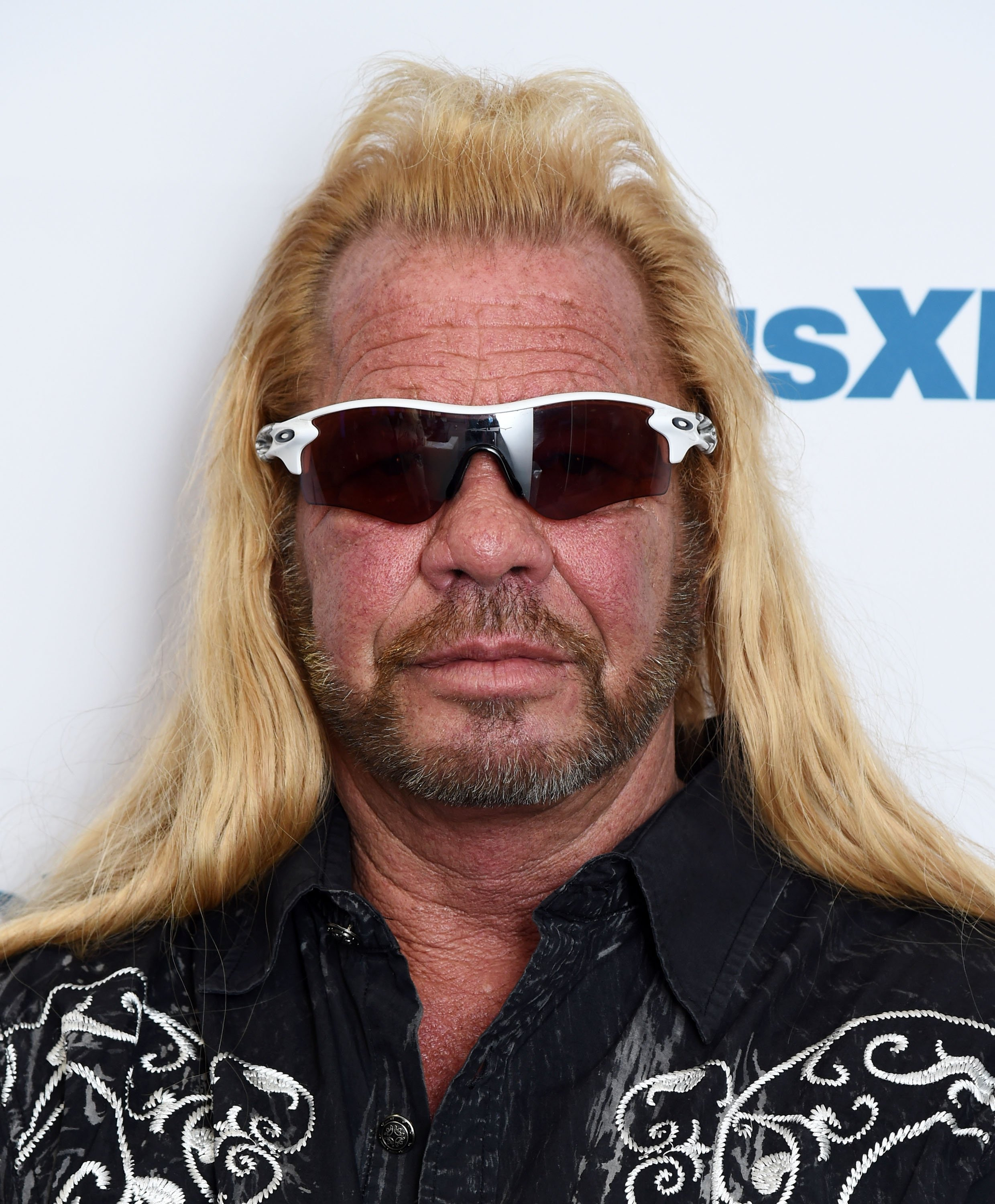 Image Source: Getty Images/ A picture of Duane Dog Chapman