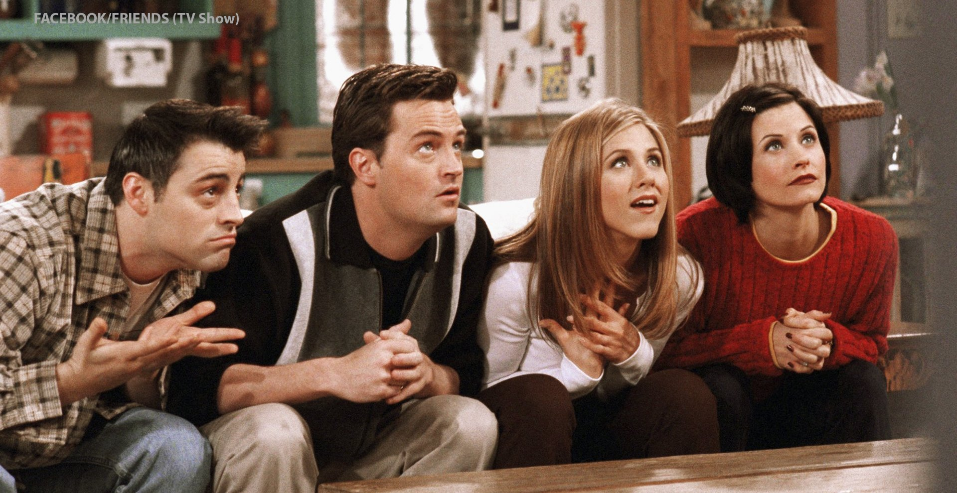 Season 11 of Friends: Theories and Predictions