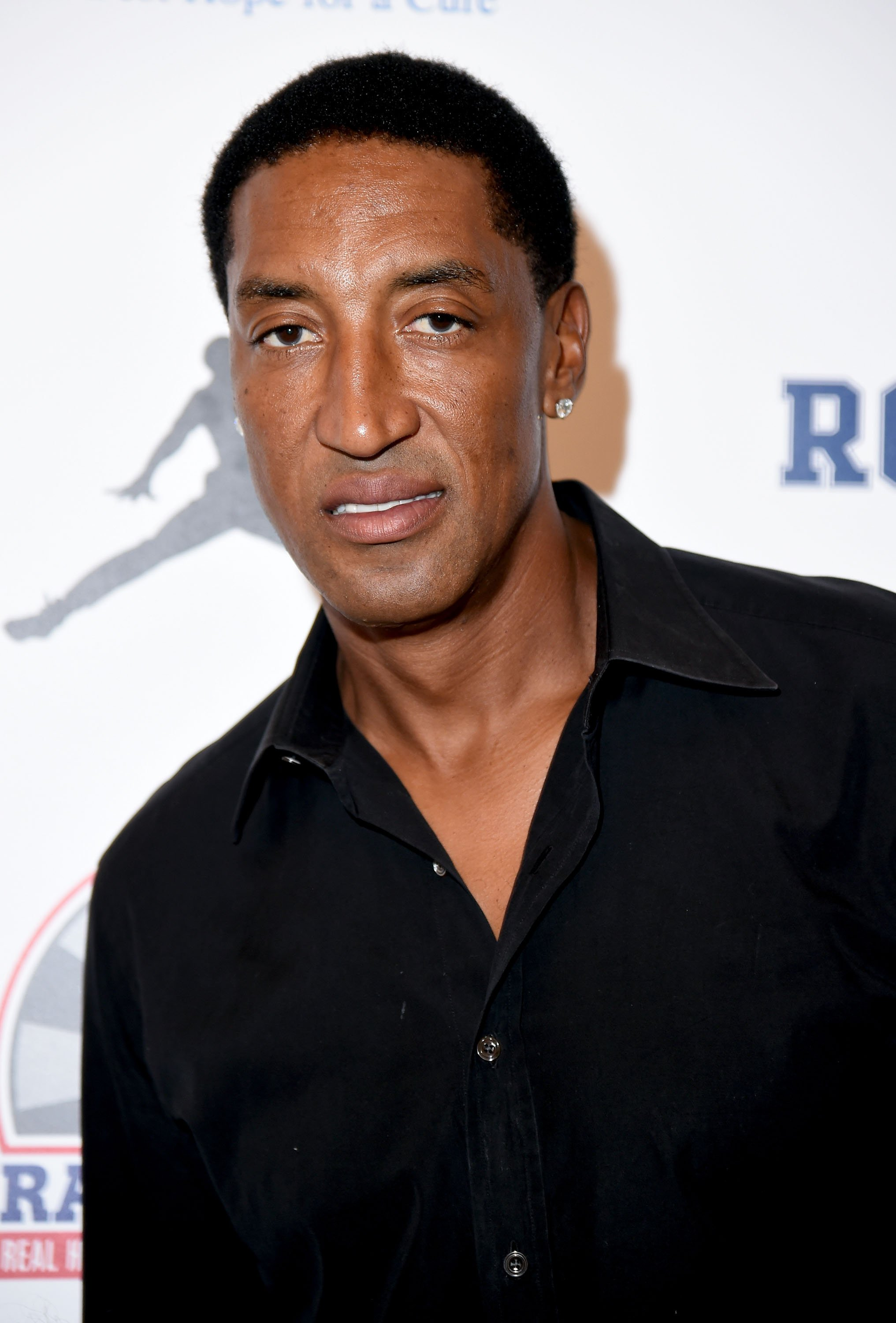Image Credits: Getty Images / Michael Loccisano | Scottie Pippen attends Rookie USA Presents Kids Rock! during New York Fashion Week: The Shows September 2016 at The Dock, Skylight at Moynihan Station on September 8, 2016 in New York City.