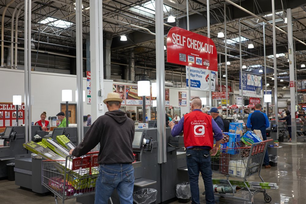 Tips for Shopping at Costco