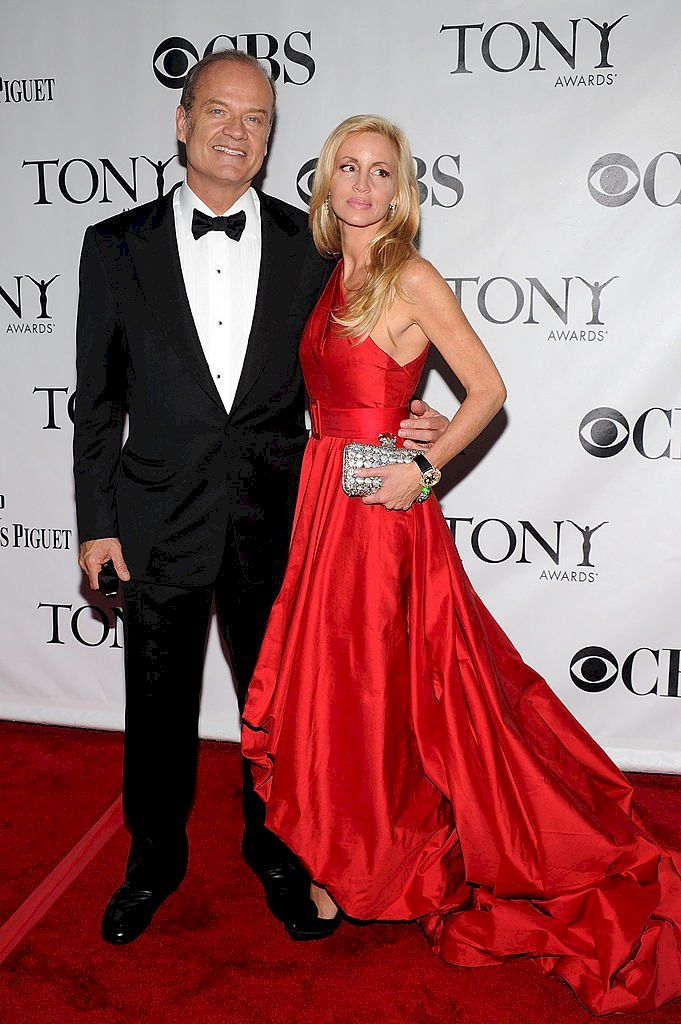 Image Credit: Getty Images / Kelsey and Camille Grammer.