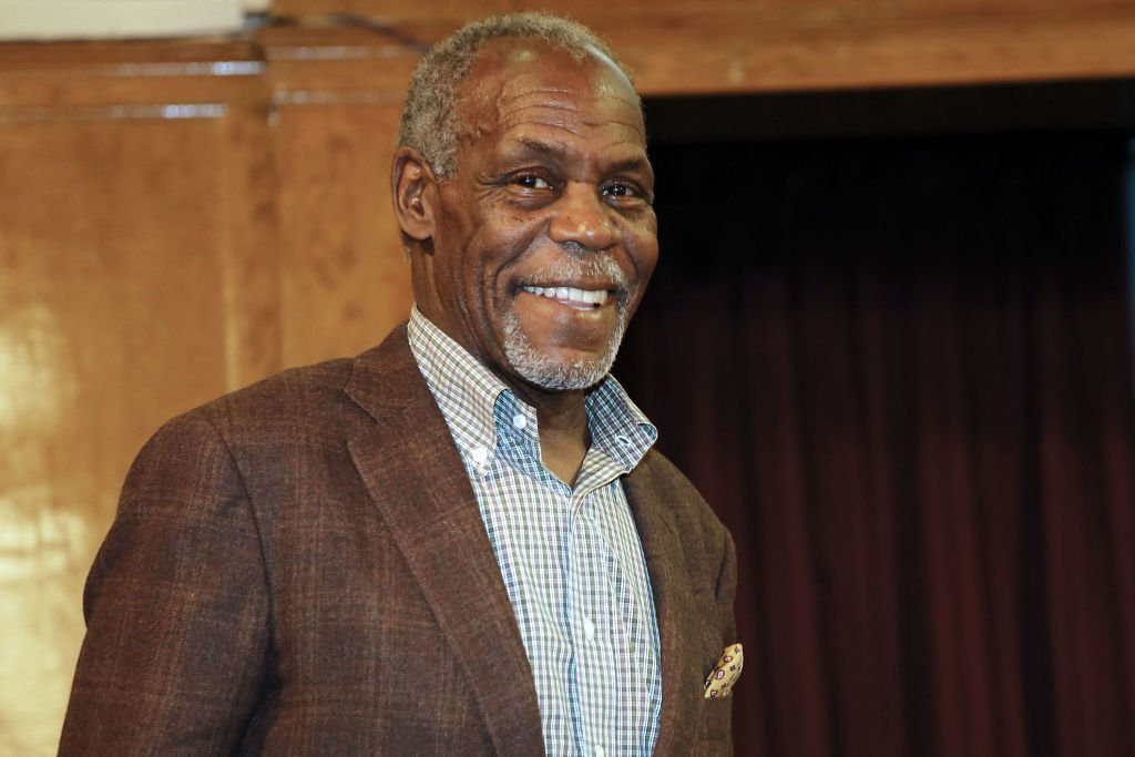 Image Source: Getty Images/Isaiah Trickey|Actor Danny Glover attends 'An Evening With Actor And Activist Danny Glover' at First Baptist Church on September 10, 2017 in Toronto, Canada