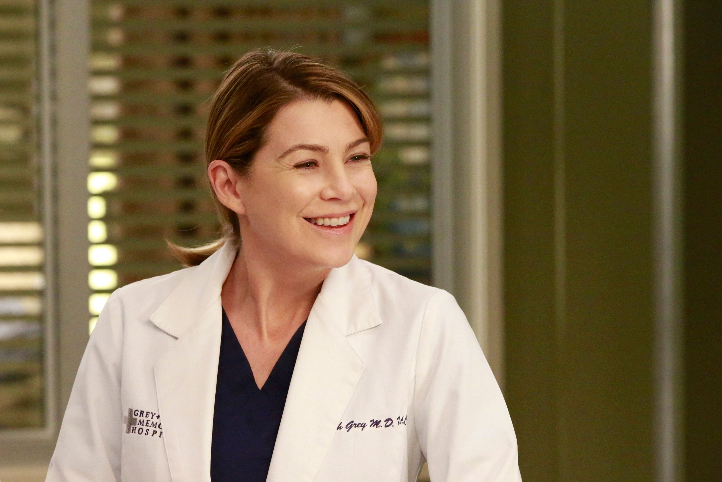 Meredith Grey/Photo:Getty Images