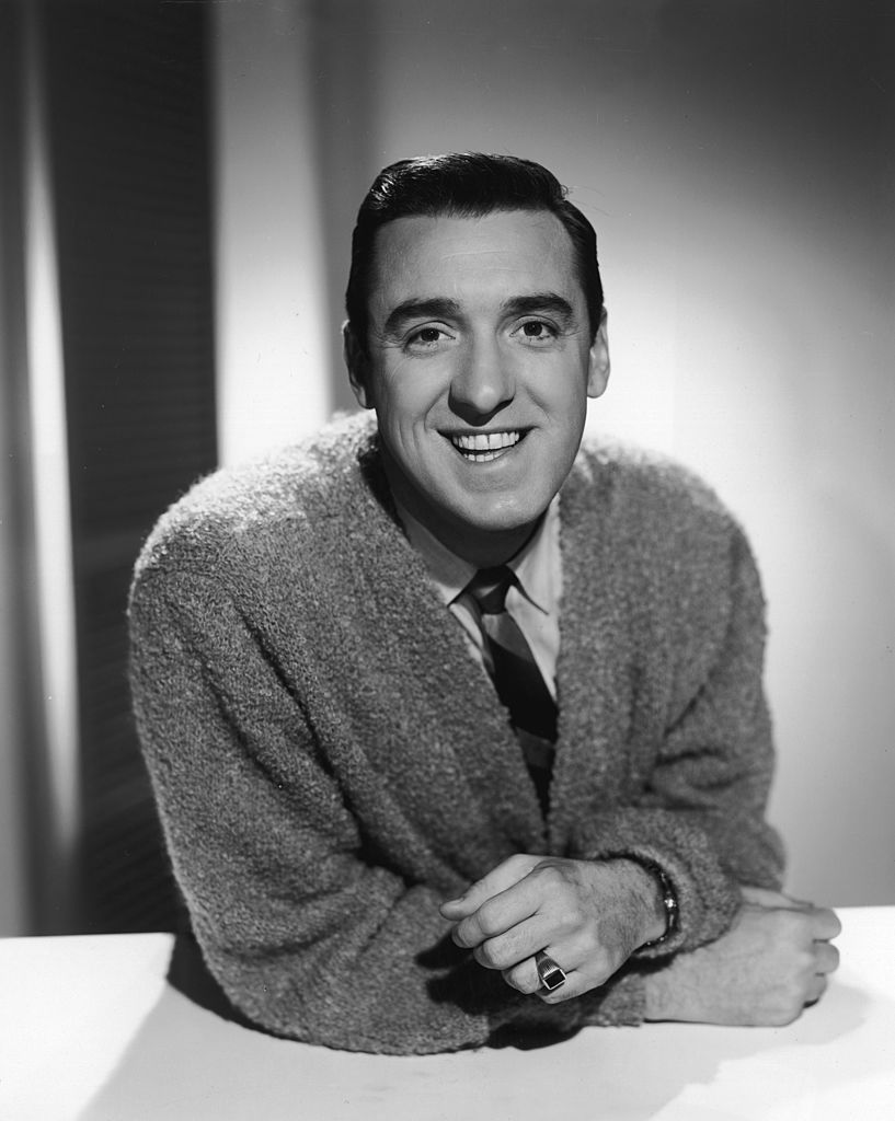 Image Source: Getty Images/Hulton Archive| Promotional studio portrait of American actor and singer Jim Nabors