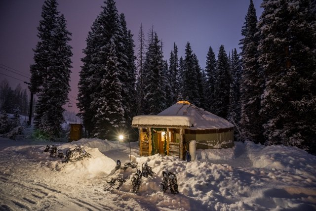 Image Credit: Solitude Mountain Resort