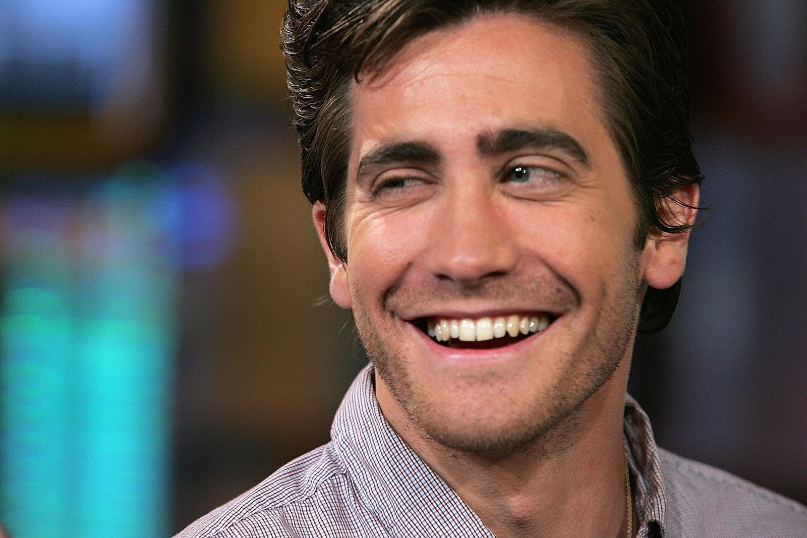 Jake Gyllenhaal/Photo:Getty Images
