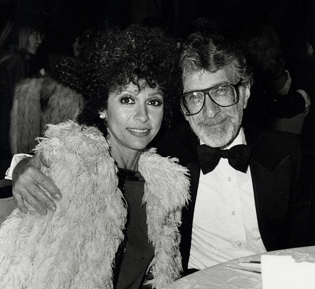Image Credits: Getty Images / Ron Galella/Ron Galella Collection  | Rita and her husband in 1982