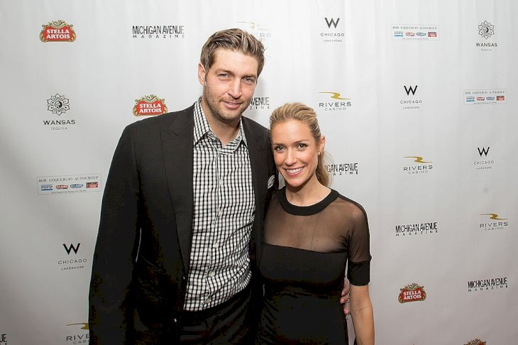Image Credit: Getty Images/Getty Images for Michigan Avenue Magazine/Jeff Schear | Cutler and Cavallari at Michigan Avenue Magazine's Fall Fashion Issue Celebration