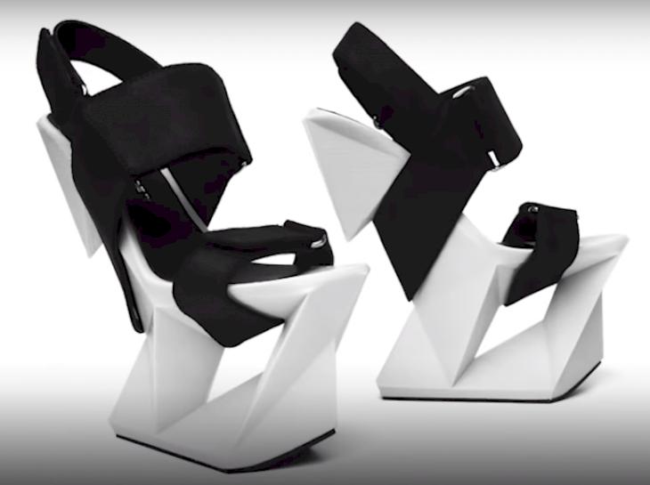 b2b63660a825 Top 10 Weirdest Shoes Found Around The World