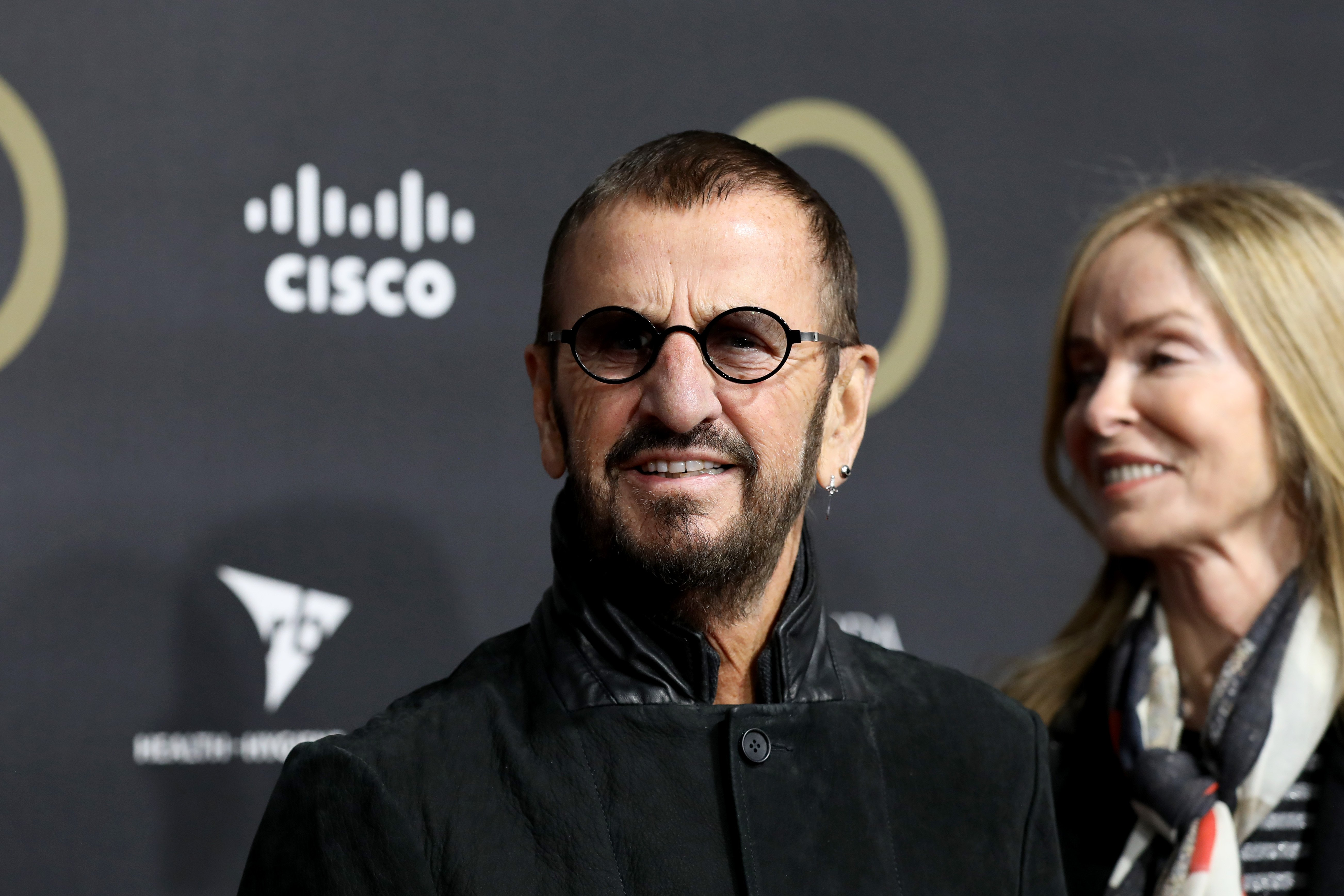 Image Credits: Getty Images / Tristan Fewings | Ringo Starr attends the 2019 Global Citizen Prize at the Royal Albert Hall on December 13, 2019 in London, England.