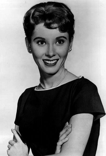 Elanor Donahue Image Source: Wikimedia Commons.