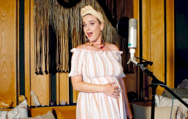 Image Credit: Getty Images / Katy Perry