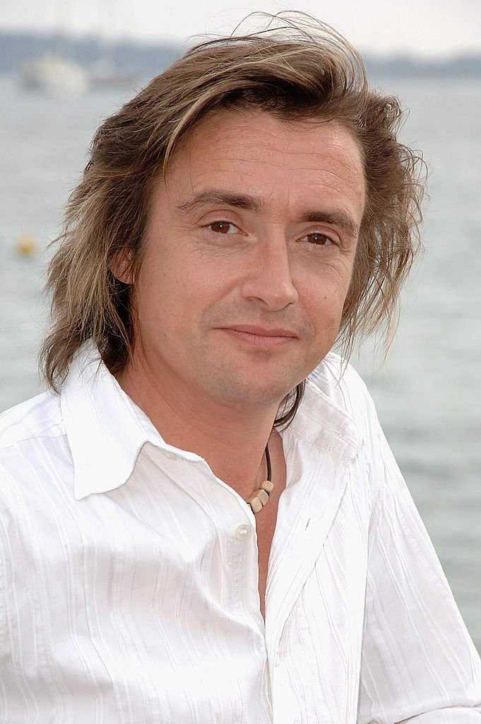 Image Credits: Getty Images / Christian Alminana   TV presenter Richard Hammond attends a photocall for 'Blast Lab' at Majestic Beach Pier during the 25th MIPCOM on October 5, 2009 in Cannes, France.