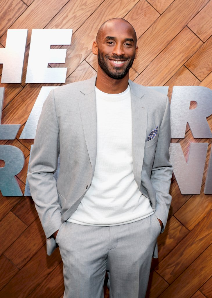 Image Credits: Getty Images / Rich Polk | Former professional basketball player Kobe Bryant attends The Players' Tribune Summer Party at No Vacancy on July 12, 2016 in Los Angeles, California.