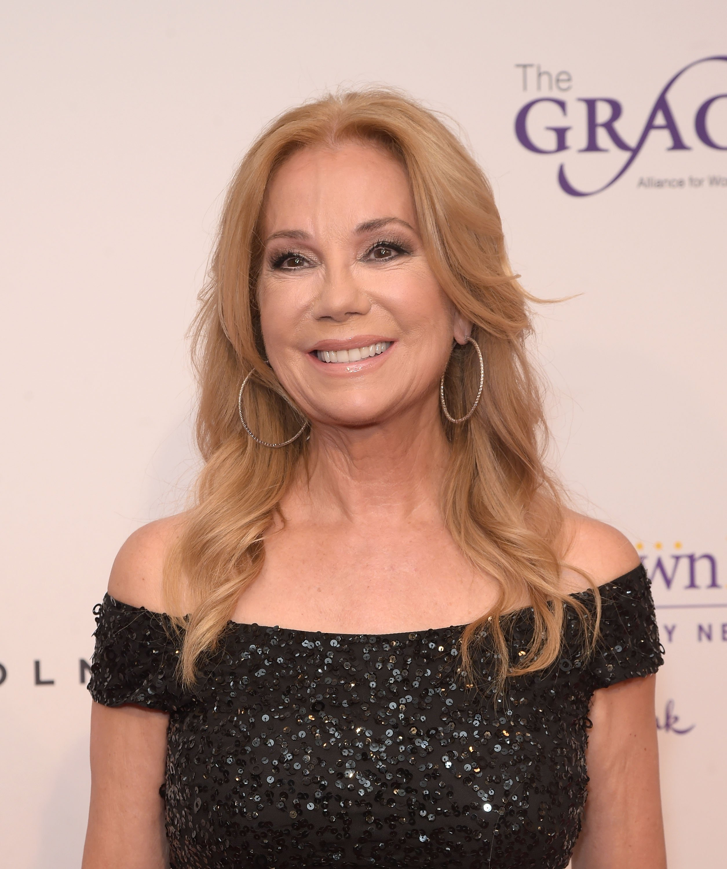 Image Credits: Getty Images / Jason Kempin | Kathie Lee Gifford attends the 41st Annual Gracie Awards Gala at the Beverly Wilshire Four Seasons Hotel on May 24, 2016 in Beverly Hills, California.